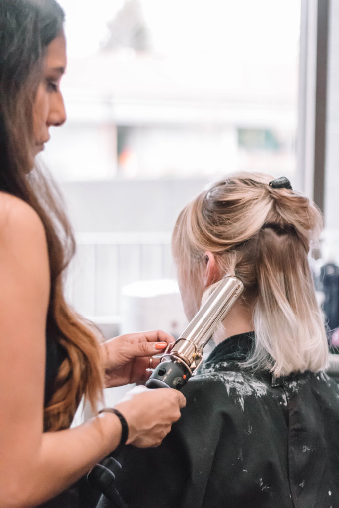 12 Questions Your Hairstylist Wants You To Ask (+ Their Answers!!)