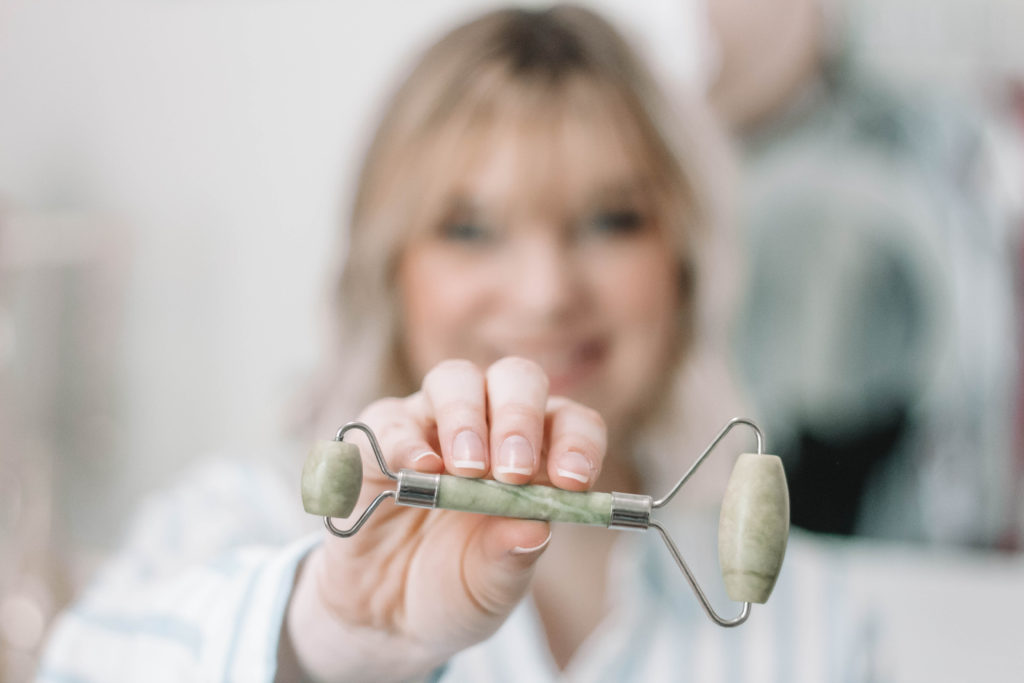 What Is A Jade Roller - and WHY Should You Be Using It
