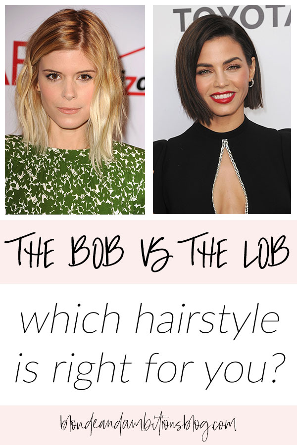 The Bob vs The Lob Which Is Best For You