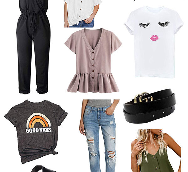 BEST OF Amazon Fashion 2019