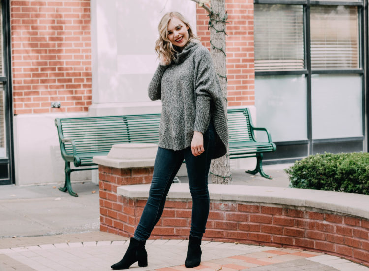 15 Cowl Neck Sweater FAVORITES  + Why You NEED One This Fall