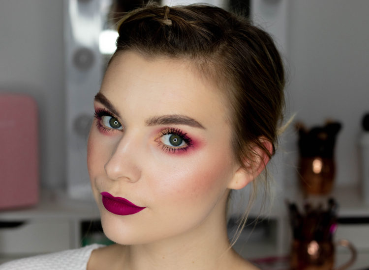 Birthday Makeup Inspiration